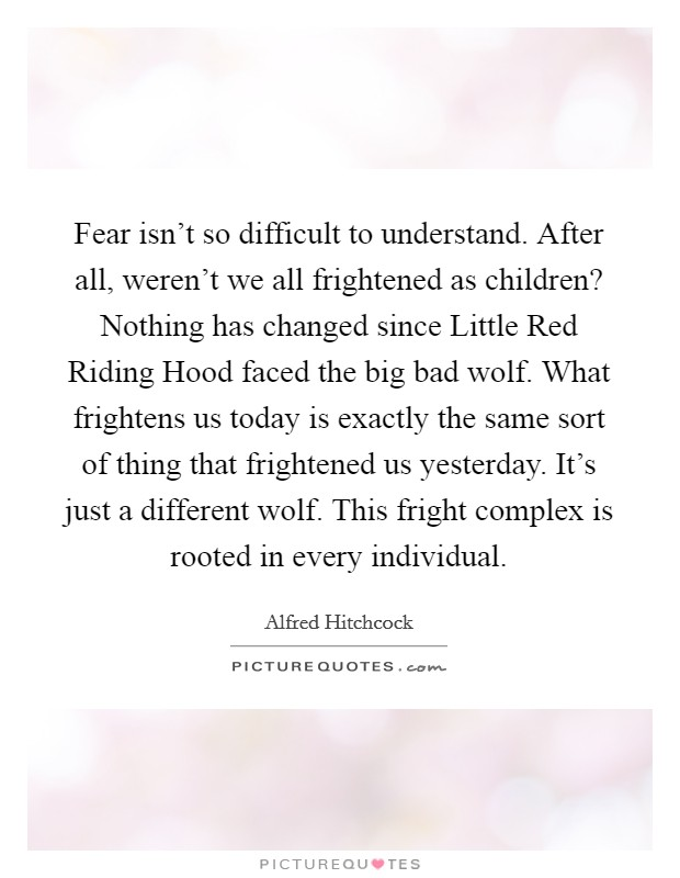 Red Riding Hood Quotes & Sayings | Red Riding Hood Picture ...