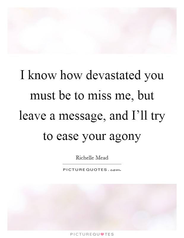 I Ll Miss You Quotes & Sayings | I Ll Miss You Picture Quotes