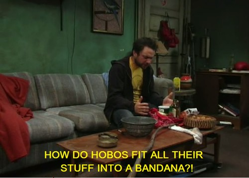 Always Sunny Quote 32 Picture Quote #1