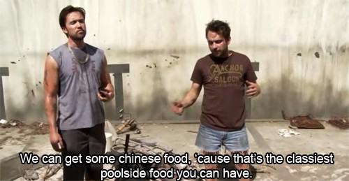 Always Sunny Charlie Quote 2 Picture Quote #1