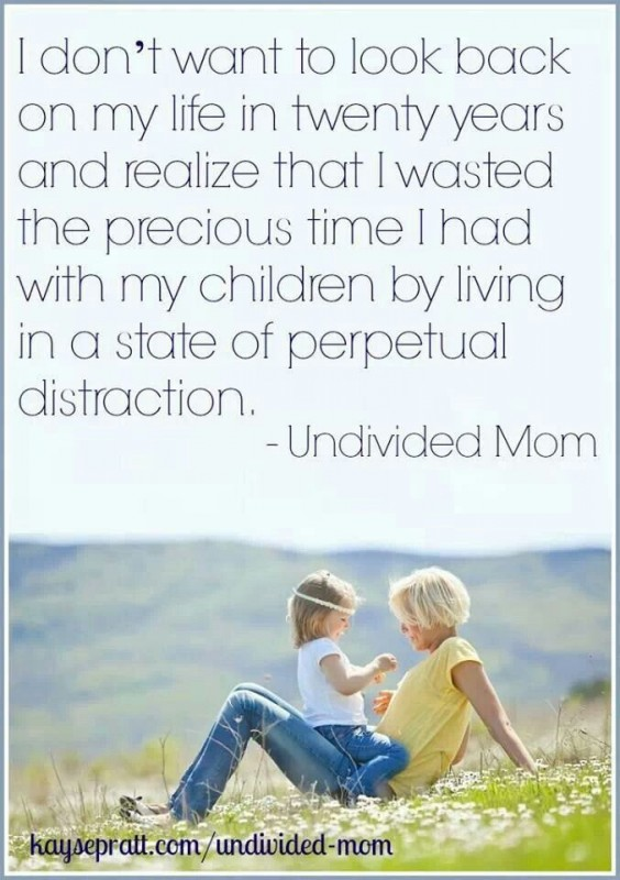 Distraction Quote 5 Picture Quote #1