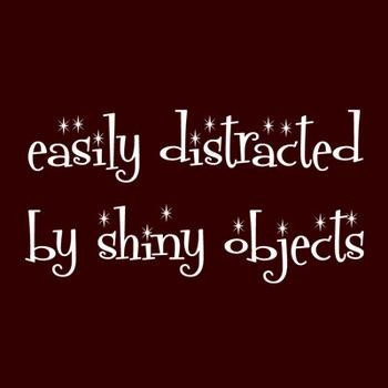 Distraction Quote 6 Picture Quote #1
