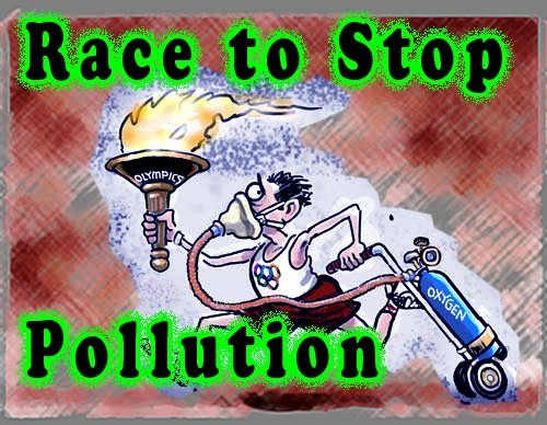 Stop Pollution Quote 3 Picture Quote #1