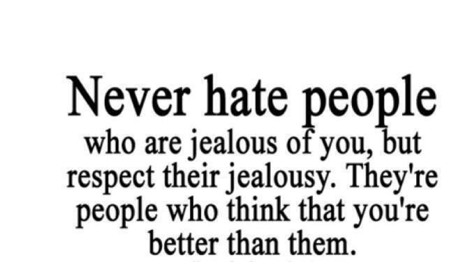jealous friends quote quote number picture quotes