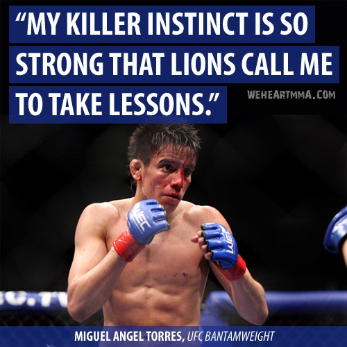 Lion Instinct Quote 1 Picture Quote #1