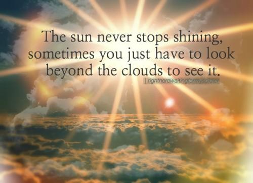 Sunlight Quote 6 Picture Quote #1