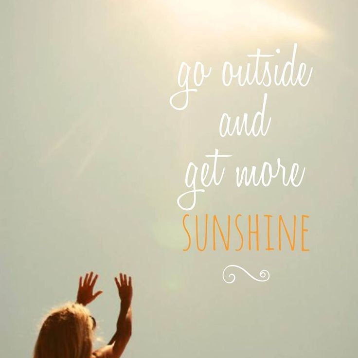 Sunlight Quote 7 Picture Quote #1