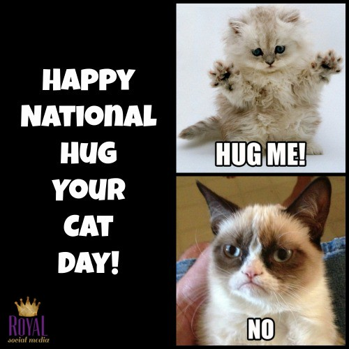 National Hug Day Quote 1 Picture Quote #1
