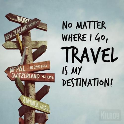 Destination Quote 2 Picture Quote #1