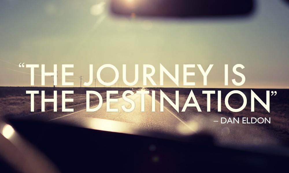 Destination Quote 3 Picture Quote #1