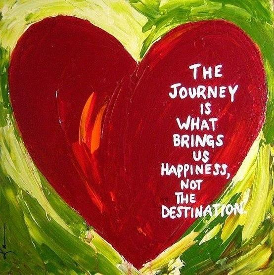 Journey Not Destination Quote 3 Picture Quote #1