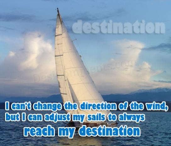 Destination Quote 9 Picture Quote #1