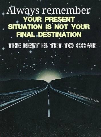 Destination Quote 12 Picture Quote #1