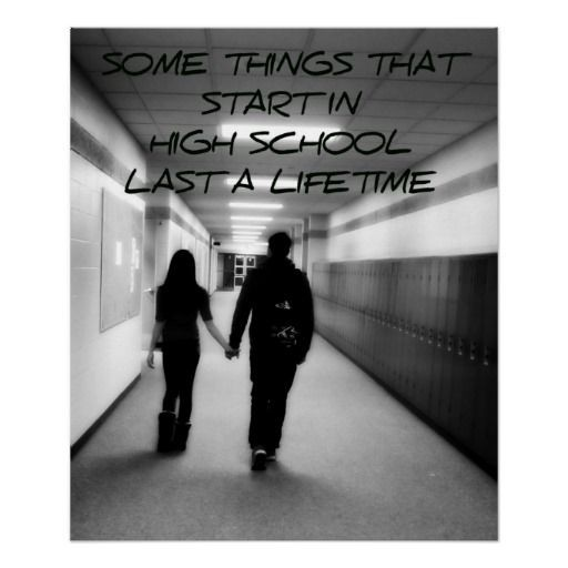 High School Sweetheart Quote   Quote Number 760344   Picture Quotes