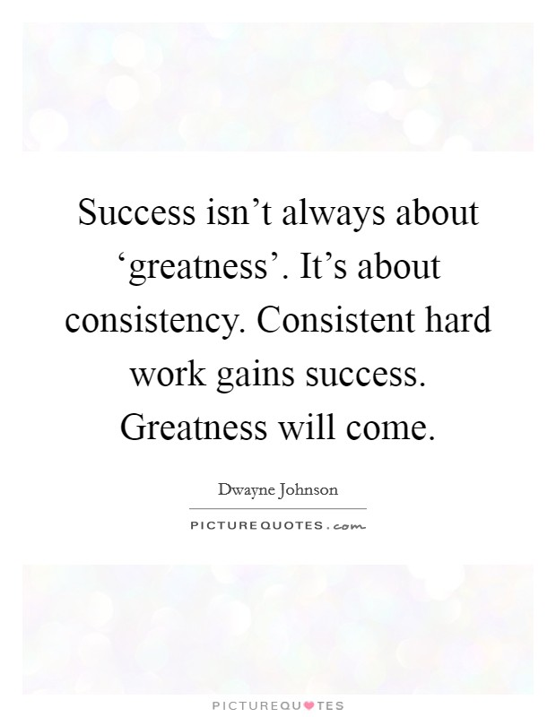 Hard Work Success Quotes & Sayings | Hard Work Success ...