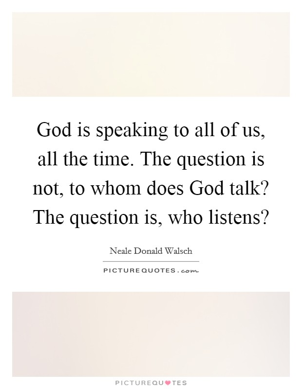 all talk of god is nonsense Aj ayer - 'god-talk is evidently nonsense' overall argument the key argument presented here is that 'god-talk' is nonsensical because it cannot be empirically proved.