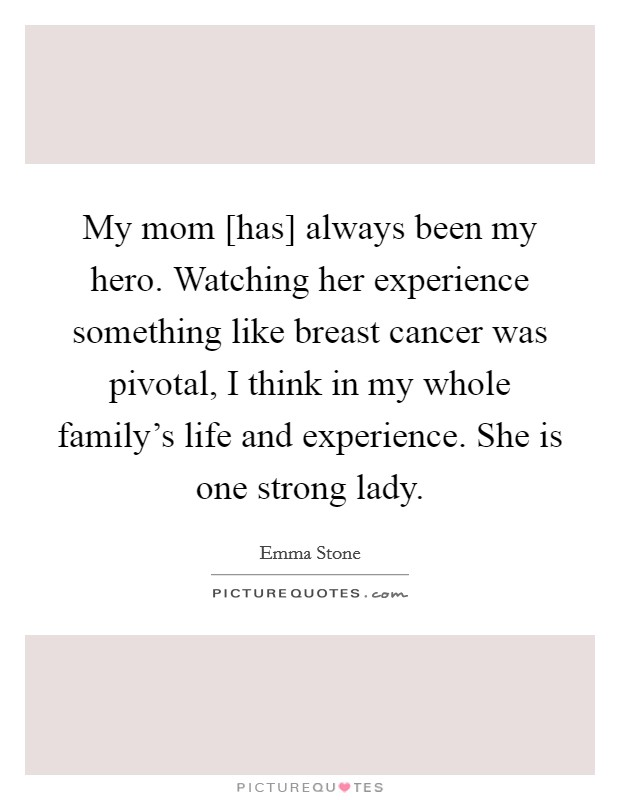 Breast Cancer Quotes & Sayings | Breast Cancer Picture ...