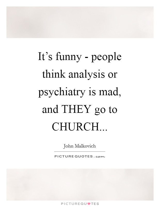 Church Funny Quotes & Sayings | Church Funny Picture Quotes