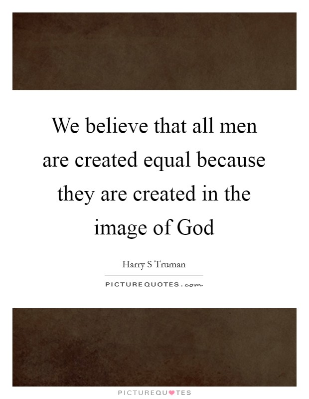 all men are created equal or are they 'all men are created equal': the founding fathers didn't that all men are created equal, they did not 'all men are created equal': the founding fathers.