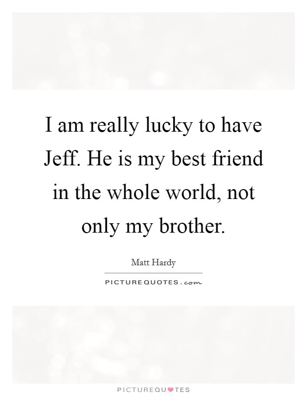 Best Brother Quotes &a...