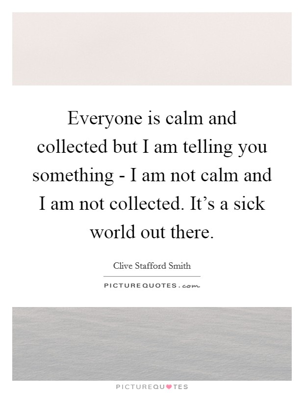 clive stafford smith quotes sayings 3 quotations. Black Bedroom Furniture Sets. Home Design Ideas