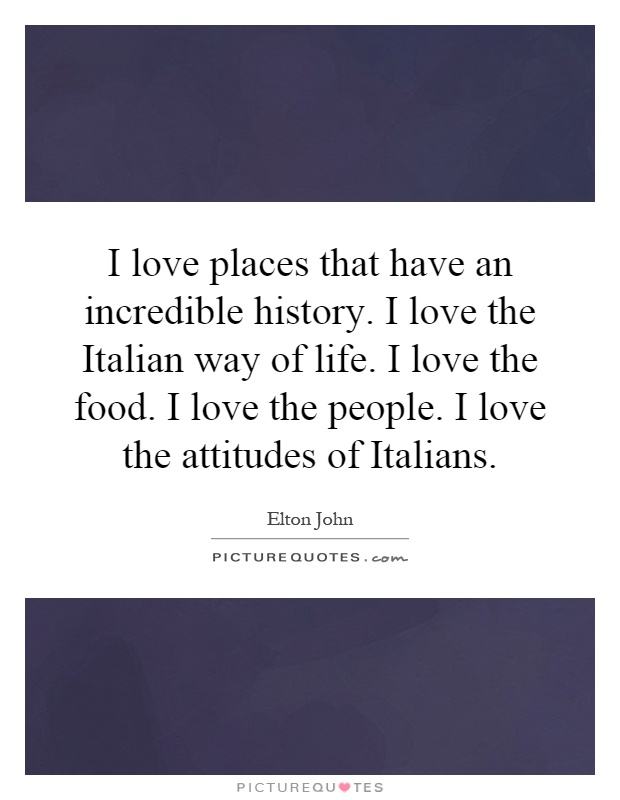 Italian Quotes About Life Gorgeous Italians Quotes  Italians Sayings  Italians Picture Quotes  Page 2