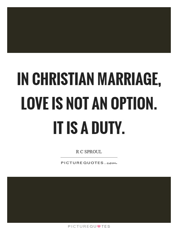Christian Marriage Quotes Glamorous Christian Marriage Quotes & Sayings  Christian Marriage Picture