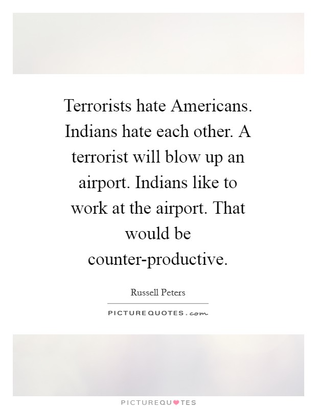 Americans Be Like Quotes Blow Up Quotes | Blow ...
