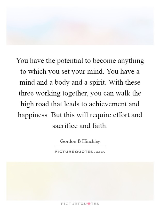 Gordon B Hinckley Quotes Sayings 318 Quotations Page 6