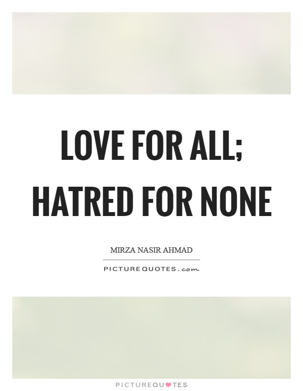 And Then There Were None Quotes With Page Numbers: Hatred And Love Quotes & Sayings