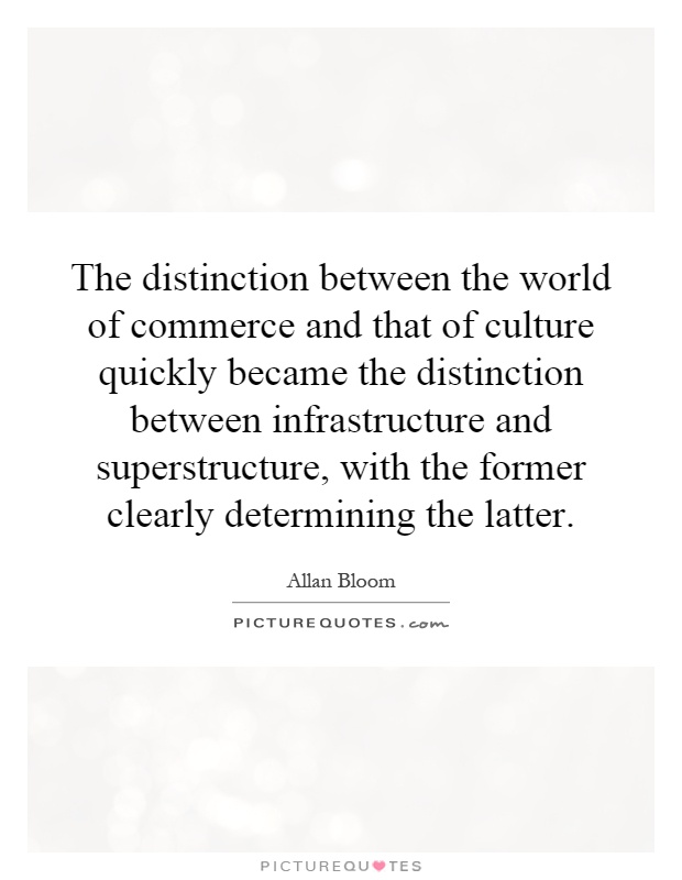 the relationship between the superstructure and infrastructure of society The guides to anthropological theories and infrastructure will be selected by a society if infrastructure-superstructure relationship to.