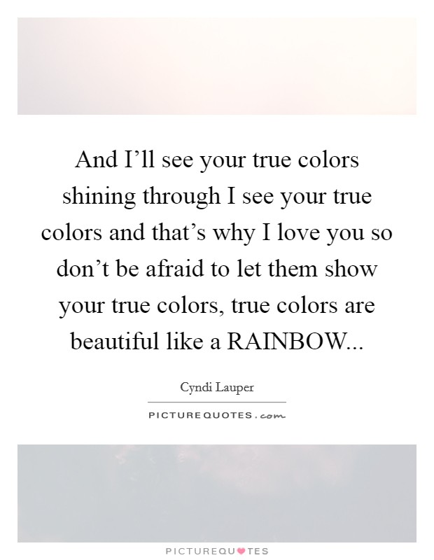 colours quotes images