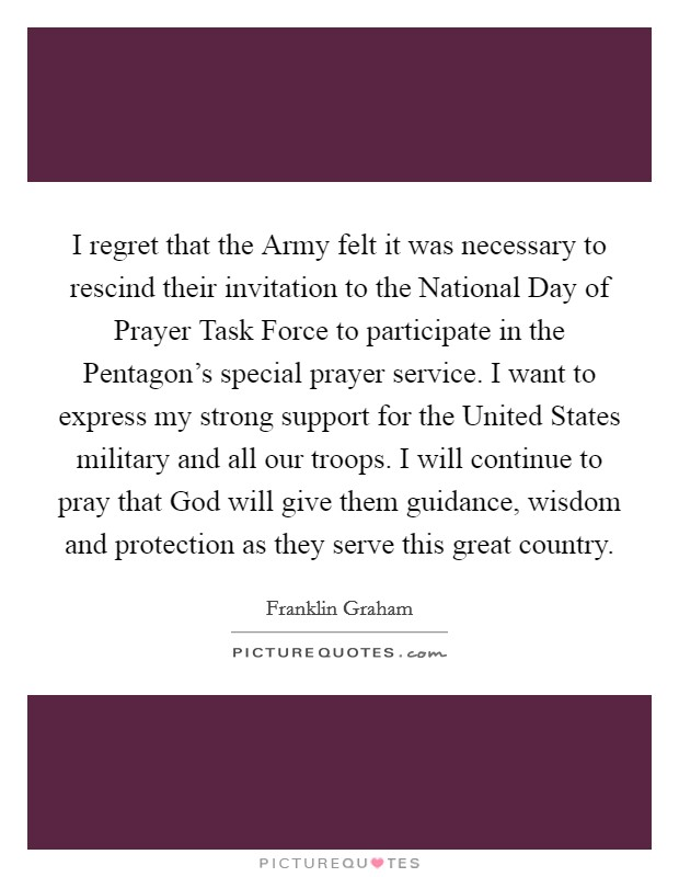 National Day Of Prayer Quotes & Sayings | National Day Of Prayer