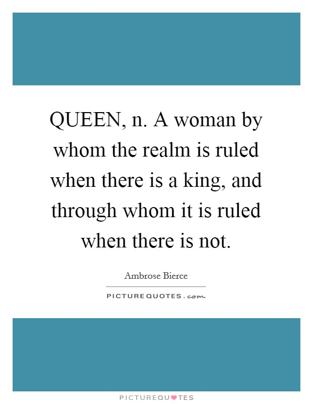 King And Queen Quotes & Sayings | King And Queen Picture Quotes