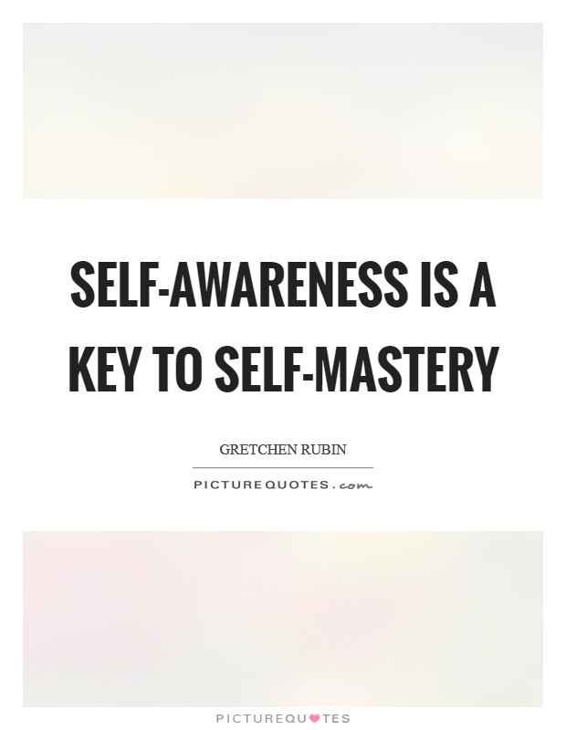 Self Awareness Quotes | www.imgkid.com - The Image Kid Has It!