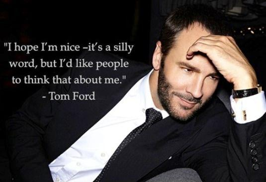 I hope I'm nice - it's a silly word, but I'd like people to think that about me Picture Quote #1