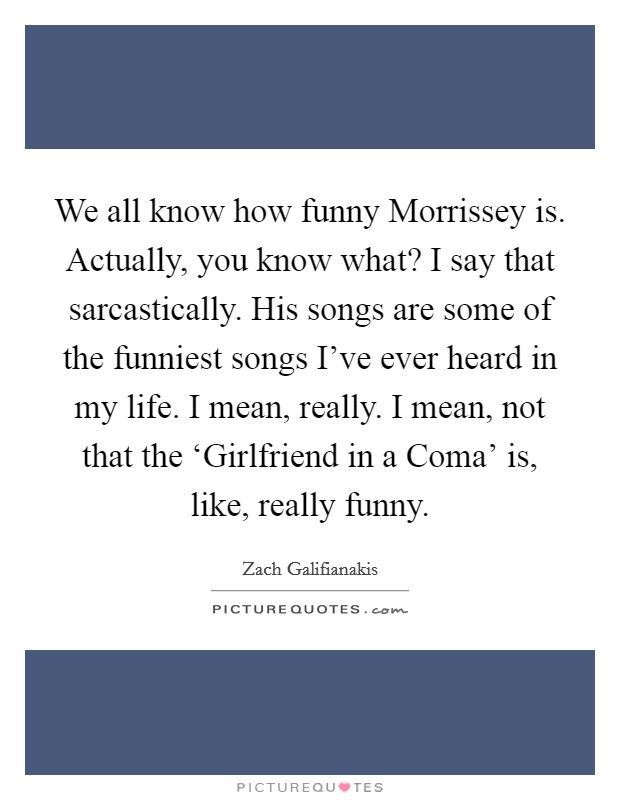 Girlfriend Funny Quotes & Sayings | Girlfriend Funny Picture ...