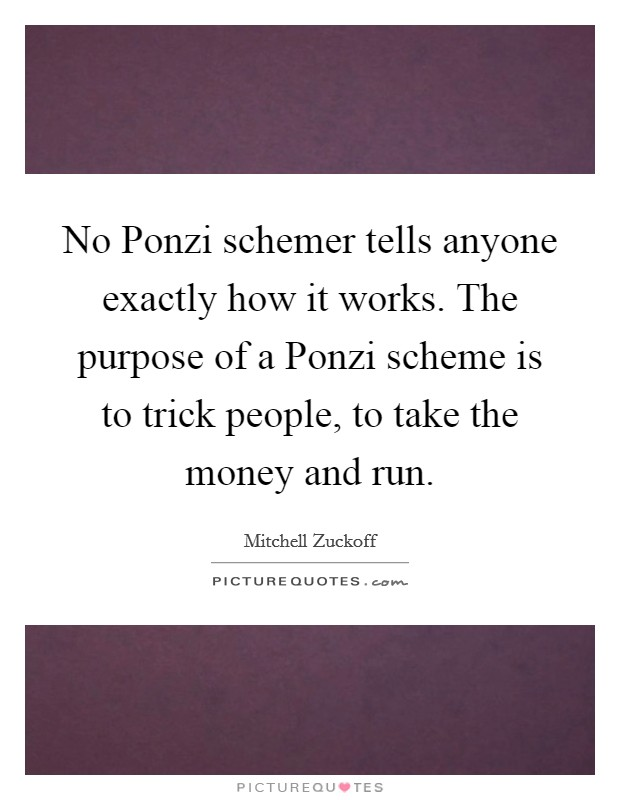 PONZI SCHEME MITCHELL ZUCKOFF EPUB DOWNLOAD