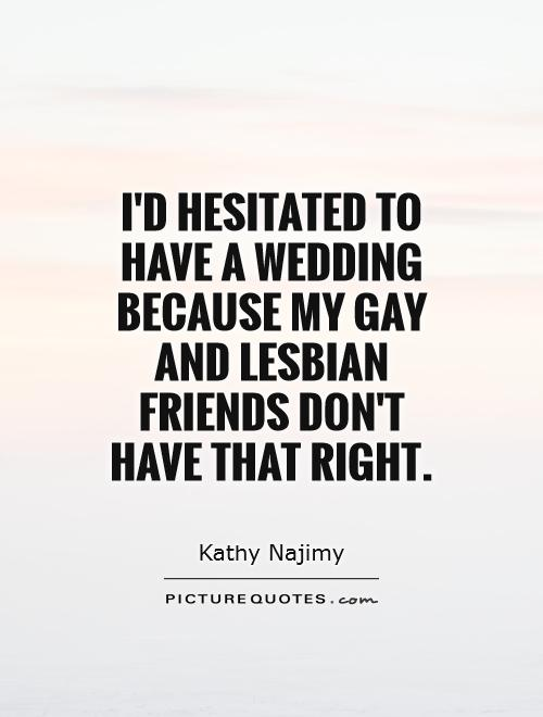 Lesbian quotes and saying