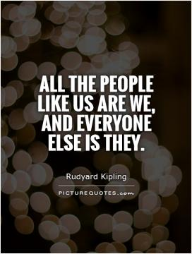 rudyard single parents Find and save ideas about rudyard kipling quotes on pinterest born in india to english parents but not a single excuse - rudyard kipling.