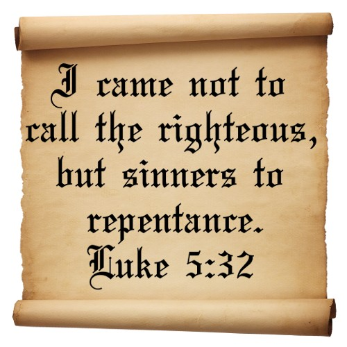Christian Repentance Quote 4 Picture Quote #1
