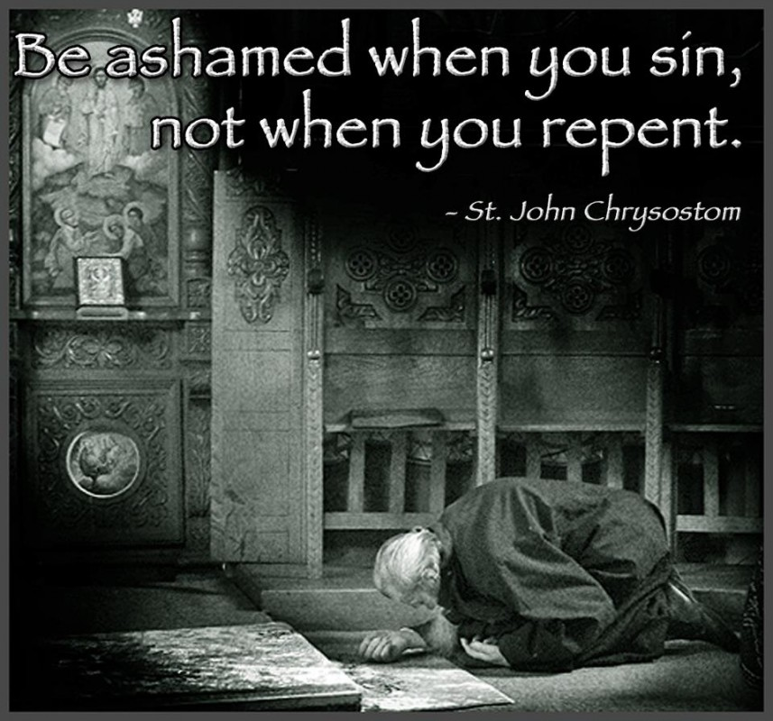 Christian Repentance Quote 5 Picture Quote #1