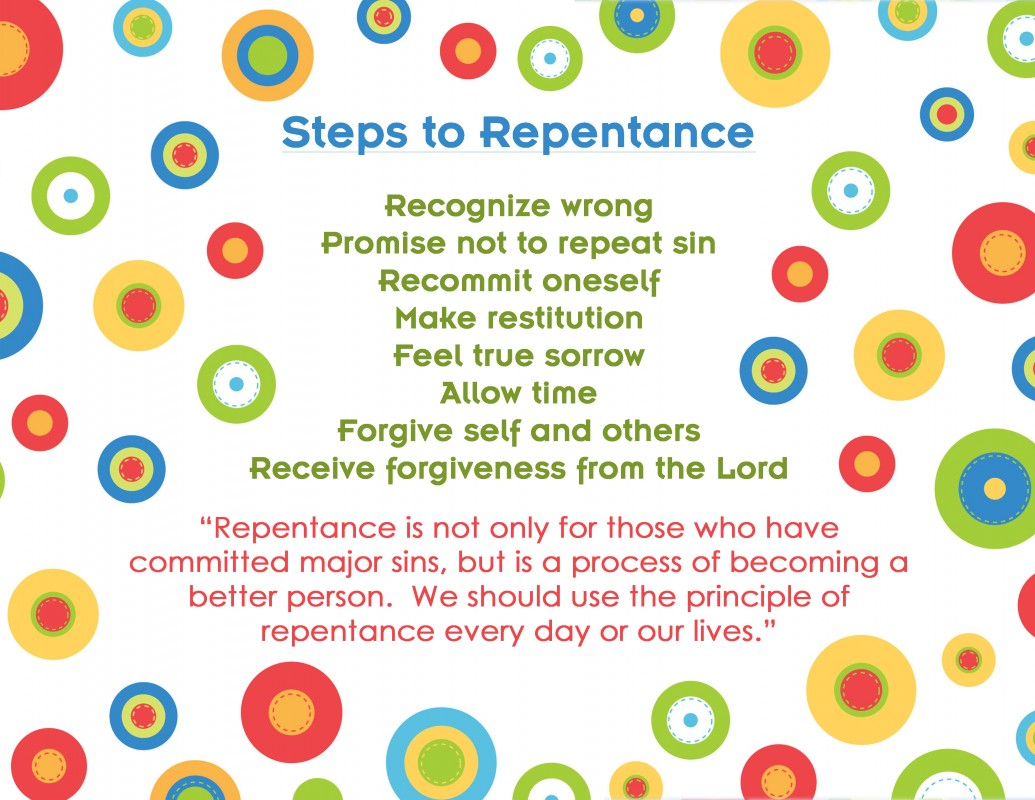 Repentance Quote 4 Picture Quote #1