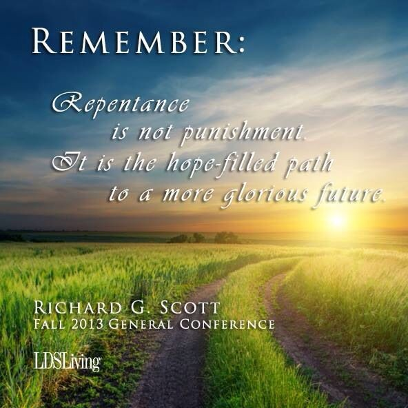 Repentance Quote 6 Picture Quote #1