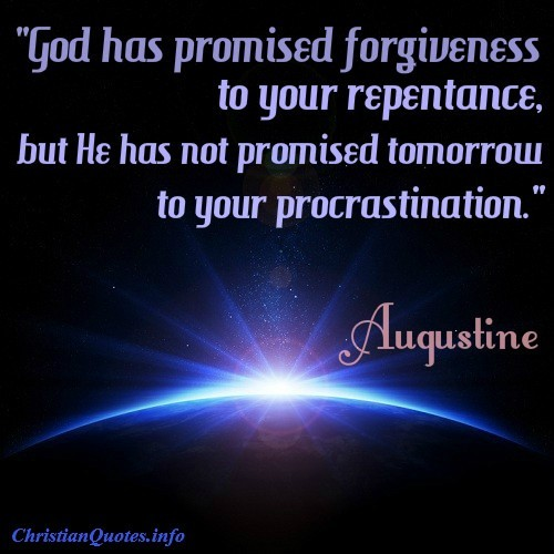 Repentance Quote 8 Picture Quote #1