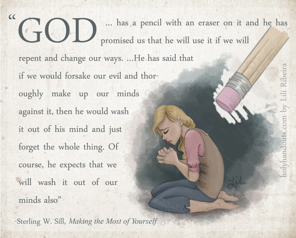 Repentance Quote 9 Picture Quote #1