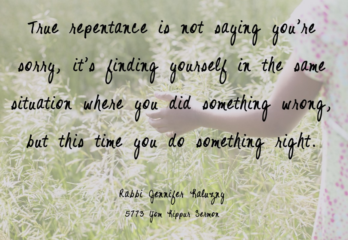 Repentance Quote 14 Picture Quote #1
