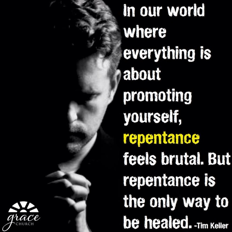 Repentance Quote 15 Picture Quote #1