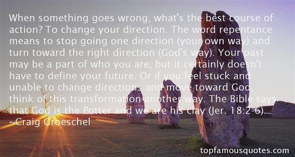 Biblical Repentance Quote 3 Picture Quote #1