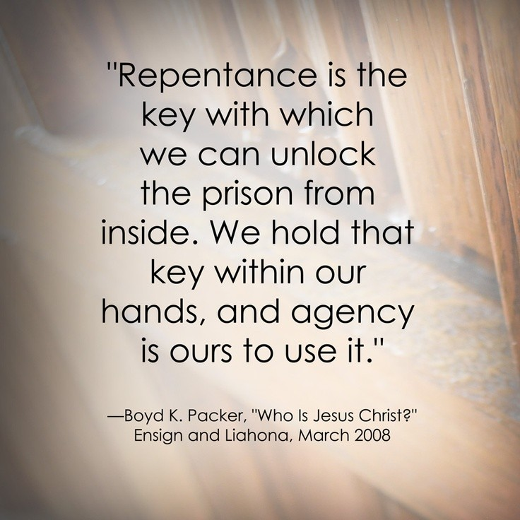Repentance Quote 16 Picture Quote #1
